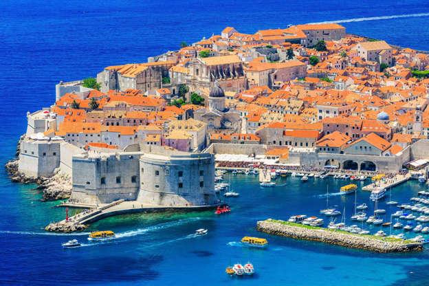 Διαφάνεια 3 από 13: Dubrovnik, Croatia