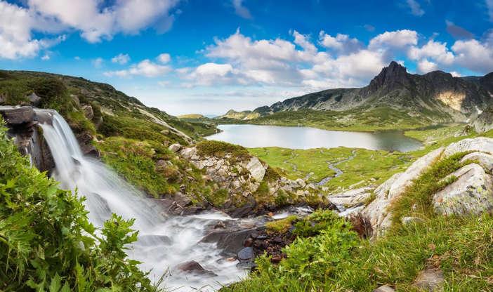 Διαφάνεια 5 από 13: Seven Rila Lakes, Bulgaria