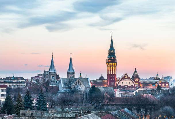 Διαφάνεια 4 από 13: Subotica, Serbia
