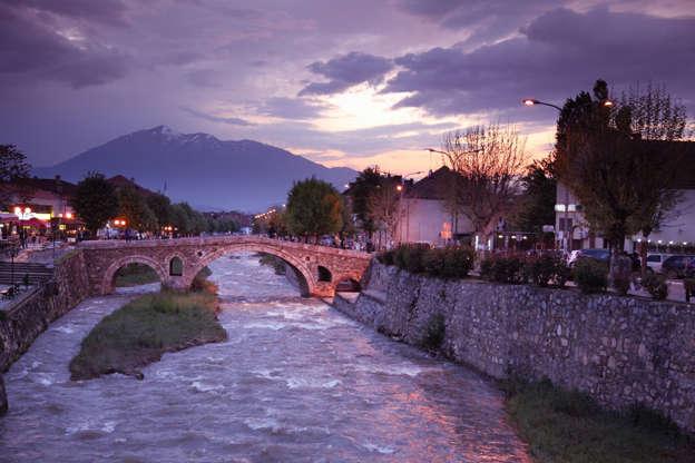 Διαφάνεια 10 από 13: Prizren, Kosovo