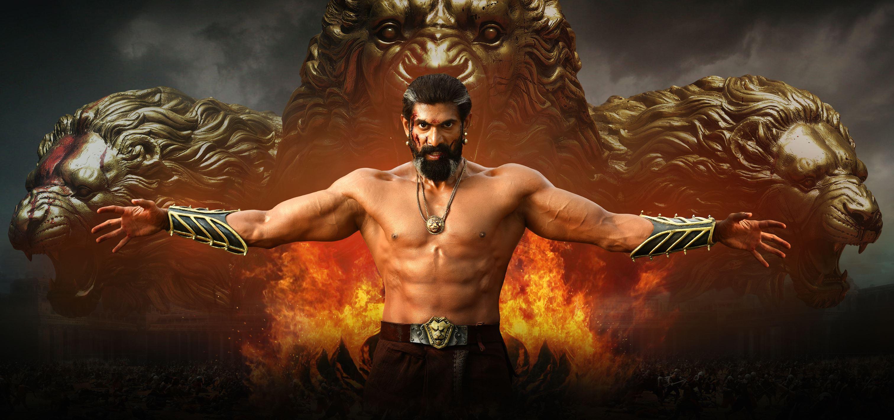 Bahubali 2 telugu picture full film movie