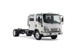 Chevrolet Low Cab Forward