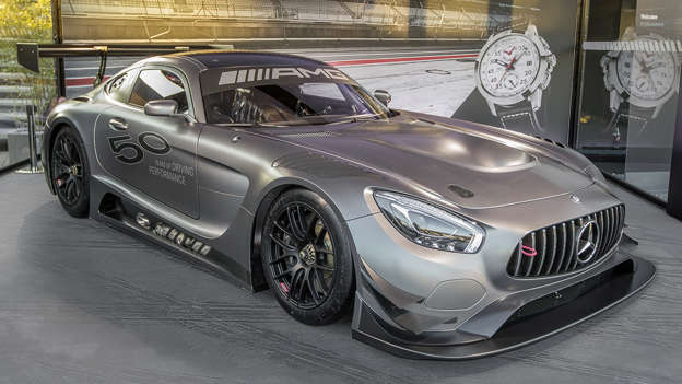 Hammer time: are these the best AMG cars of all-time?