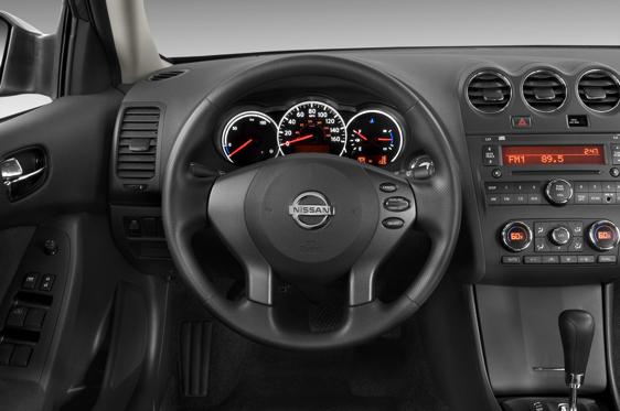 Slide 3 Of 11 2010 Nissan Altima Hybrid