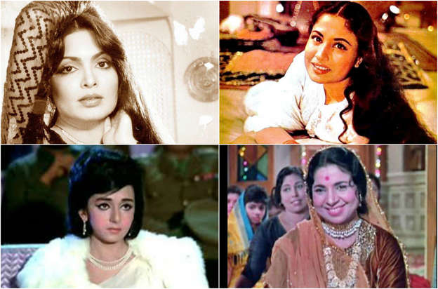 Bollywood stars who died penniless
