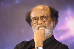 Rajinikanth defeats the #10yearsChallenge