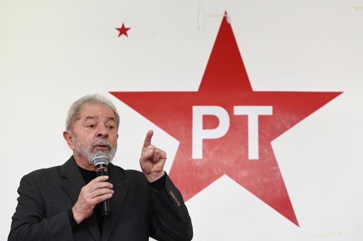 Joesley delator diz que Lula pediu ajuda para o MST