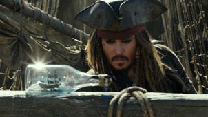 Film Clip: 'Pirates of the Caribbean: Dead Men Tell No Tales'