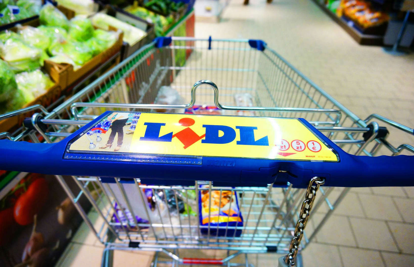 Lidl: the amazing rise of the German discounter taking over