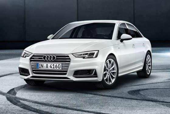 A4 MSN Overview 2018 Autos Audi zYwpq4