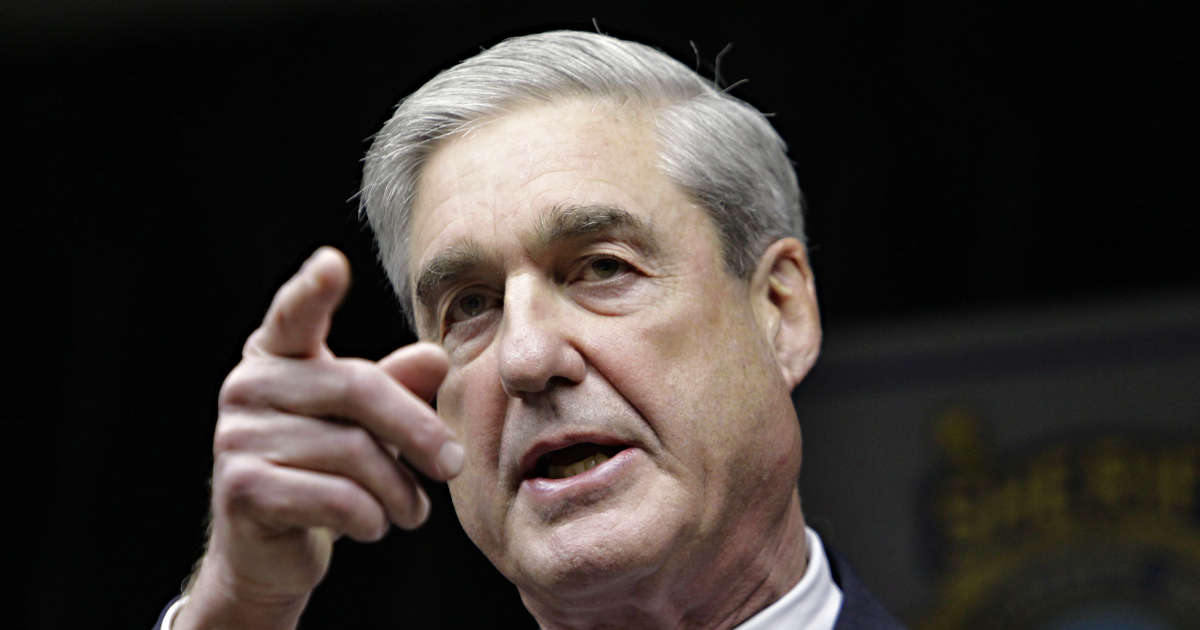Mueller Is 'Ready to Indict Some Folks': Former FBI Assistant Director