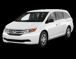 2013 Honda Odyssey Color Options Msn Autos