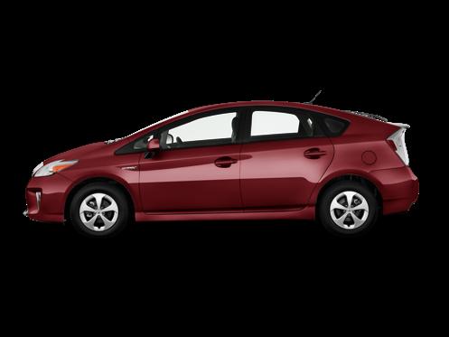 Slide 1 Of 12 2017 Toyota Prius