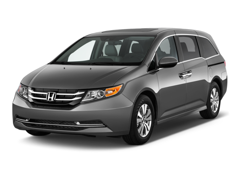 Slide 1 Of 12 2016 Honda Odyssey