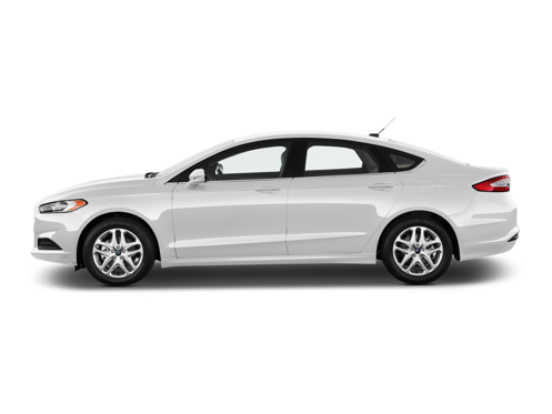 Slide 1 Of 20 2016 Ford Fusion