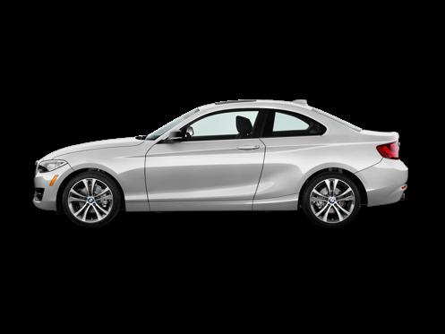 Slide 26 Of 2016 BMW 2 Series