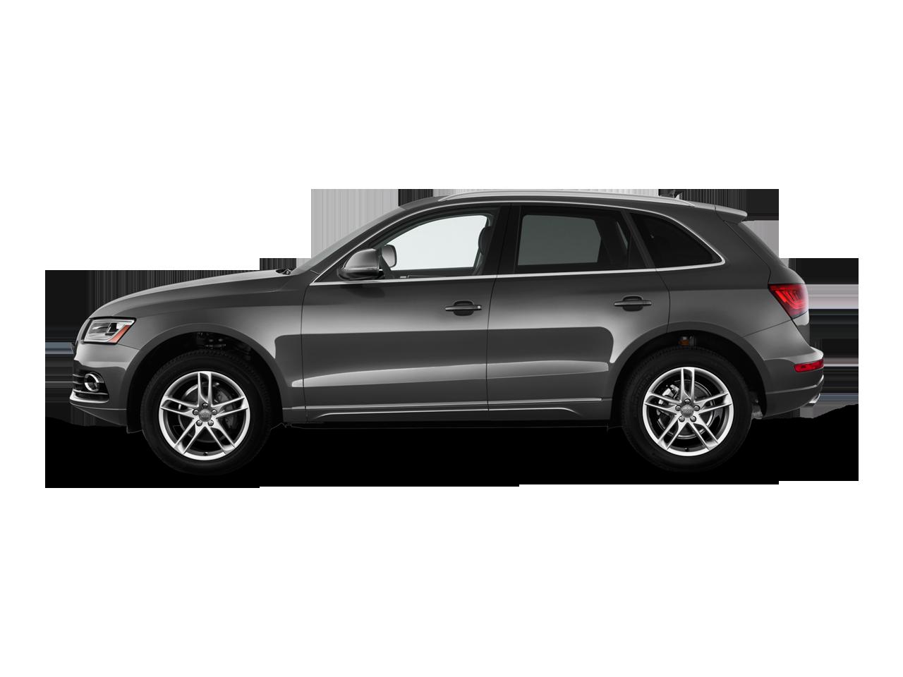 Audi q5 colors 2016