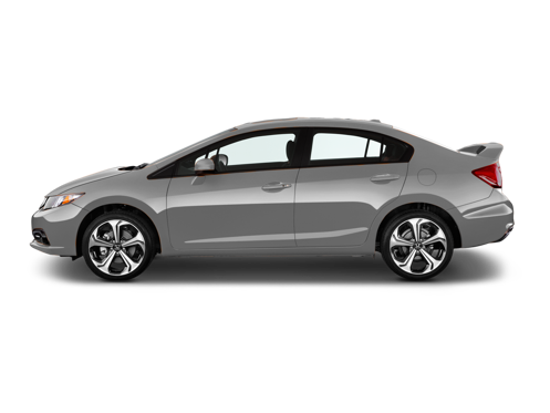 2014 Honda Civic Si W Navigation Sedan Color Options Msn Autos