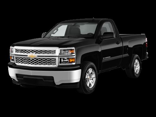 2014 Chevrolet Silverado 1500 Color Options Msn Autos