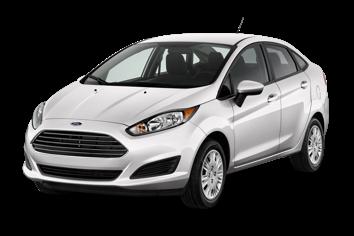 2016 Ford Fiesta S Sedan Interior Features Msn Autos