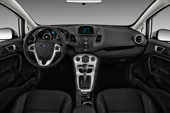 Slide 1 Of 11 2016 Ford Fiesta