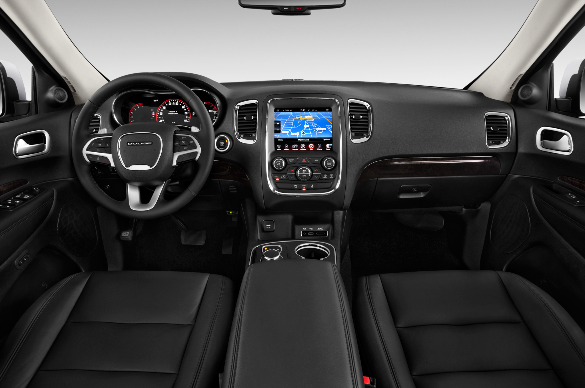 High Quality Slide 1 Of 11: 2015 Dodge Durango Good Ideas