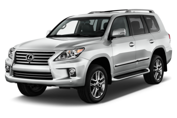 Research 2013                   LEXUS LX pictures, prices and reviews