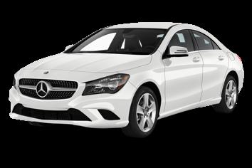 2016 Mercedes-Benz CLA-Class CLA250 4MATIC® Reviews - MSN Autos