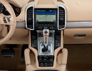 2013 Porsche Cayenne Gts Interior Photos Msn Autos