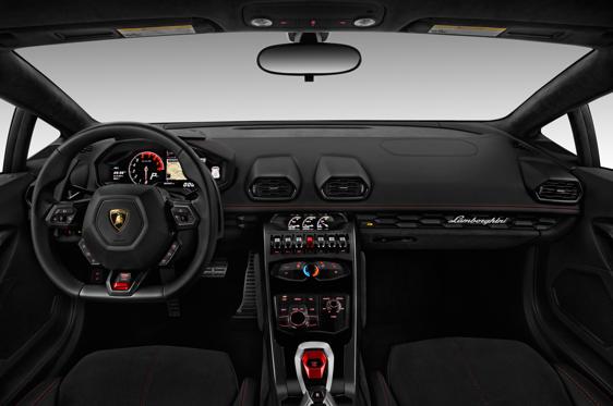 2016 Lamborghini Huracan Interior Photos Msn Autos