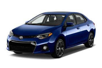 2016 Toyota Corolla S At Specs And Features Msn Autos