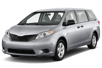Research 2014                   TOYOTA Sienna pictures, prices and reviews