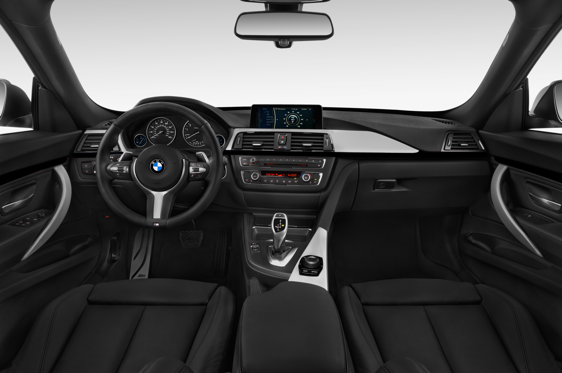 2016 Bmw 3 Series 328i Xdrive Gran Turismo Sulev Interior Photos