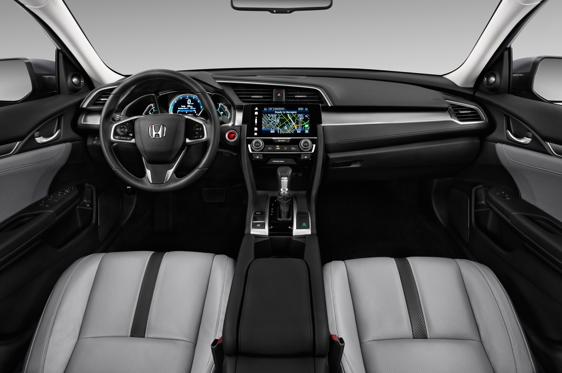 Slide 1 Of 11 2016 Honda Civic