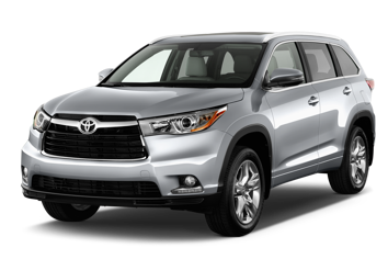 2016 Toyota Highlander Le Plus 4x4 V6 Specs And Features