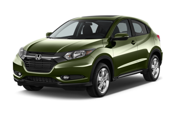 2016 Honda Hr V Ex L Navi Cvt Specs And Features Msn Autos