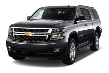 2016 Chevrolet Suburban 4wd 1500 Lt Specs And Features Msn Autos
