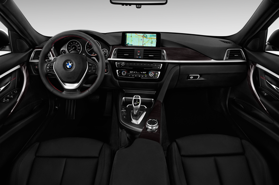Slide 1 Of 11 2016 Bmw 3 Series
