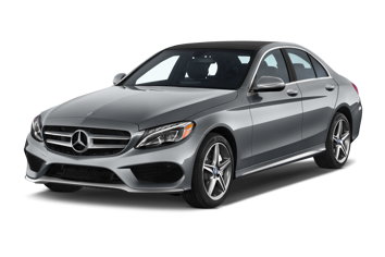2016 Mercedes Benz C Cl