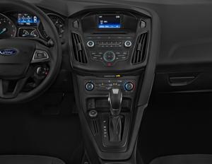 2016 Ford Focus Interior Photos Msn Autos