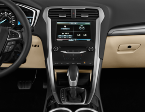 Slide 4 Of 11 2016 Ford Fusion