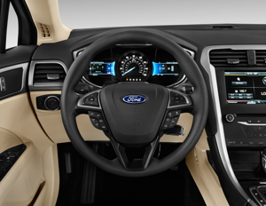 Slide 3 Of 11 2016 Ford Fusion