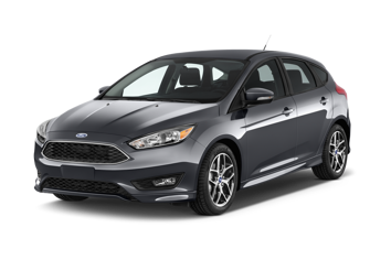 2016 Ford Focus 5 Door Hatch St Specs