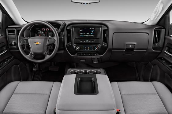 Slide 1 Of 11 2016 Chevrolet Silverado 1500