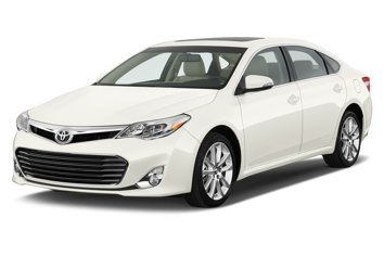 2015 Toyota Avalon XLE Touring Sport Edition Specs and Features ...