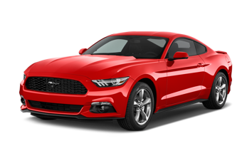 2016 Ford Mustang V6 Coupe Engine Transmision And Performance Msn Autos
