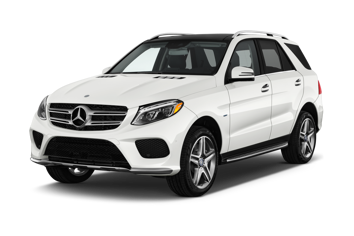 2016 Mercedes Benz Gle Cl