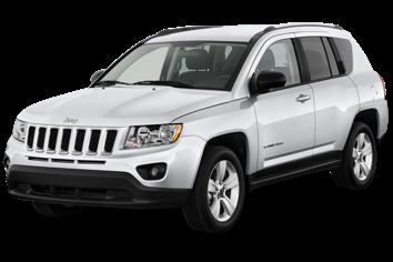 2016 Jeep Comp