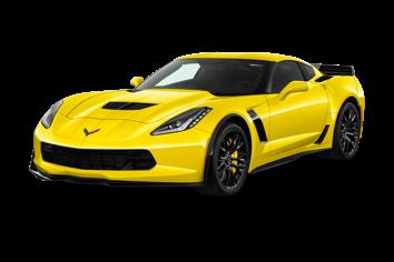 2016 chevy corvette z06 horsepower