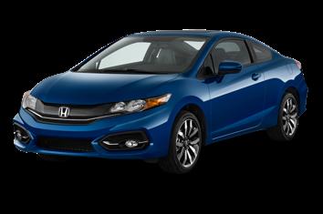 2014 Honda Civic Ex L Cvt Pzev Coupe Specs And Features Msn Autos